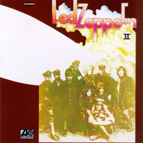 """Whole Lotta Love"" - Led Zeppelin 1969"